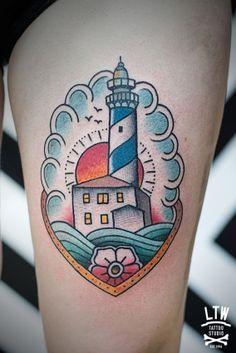 LTW ~ Barcelona Tattoo - Part 3