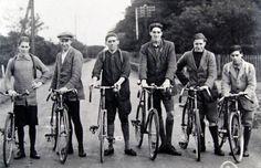 cycle 1930s - Google zoeken