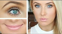 LAuren Curtis is AMAZING. check out her makeup vids! http://m.youtube.com/watch?v=aYfyvQBSblg