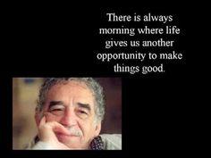 A genius says goodbye. Mr Gabriel García Marquez.