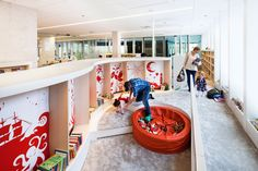 City Library, Gothenburg, Learning Spaces, Kid Spaces, Home Appliances, Projects, Kids, Photography, Design