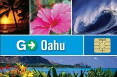 Saving Hawaii Travelers up to 55% Off 33 Oahu Attractions and Things to Do!  If you are traveling to Oahu and planning to enjoy some local attractions you would be silly not considering purchasing a Go Oahu Card. With access to 33 popular Oahu attractions and activities for one low price no wonder why the Go Oahu Card is the best selling pass for your Hawaii vacation. Oh yeah, did we mention ...