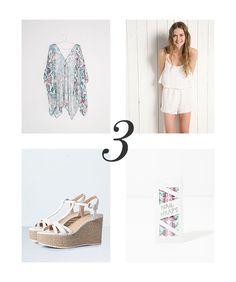 ¿Te vas de festival? Ficha estos 5 looks de Bershka por menos de 70 euros.  Modalia | http://www.modalia.es/marcas/bershka/7236-looks-festival-verano.html  #Modalia #looks #festival #música #bershka #bsk #moda #fashion #tendencias #summer