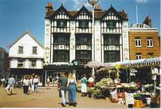 Pictures of Kingston upon Thames, Greater London « yourlocalweb