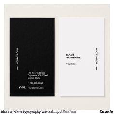 Ideas Business Cars Design Minimalist Layout For 2019 Business Cards Layout, Vertical Business Cards, Black Business Card, Minimalist Business Cards, Modern Business Cards, Layout Design, Design Cars, Grid Design, Graphic Design
