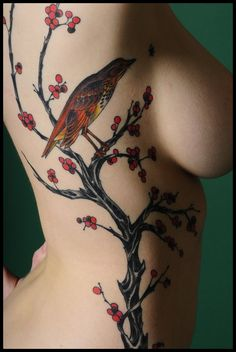 50 Tree Tattoo designs for Men and Womenekstrax