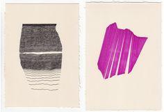 Diary Fragments by Mario Kolaric