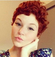 50 Short Curly Hairstyles 2015 | The Best Short Hairstyles for Women 2015