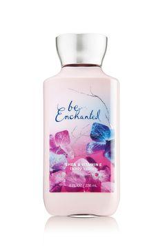 Bath & Body Works - Be enchanted lait pour le corps
