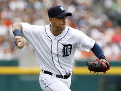 Jose Iglesias, Detroit Tigers