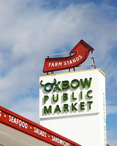 The formerly neglected downtown in the city of Napa is the Valley's new food frontier. One of its latest draws is the Oxbow Public Market. Napa Style, Napa Ca, Napa Valley Wine, Marriott Hotels, I Want To Travel, Wine Time, California Travel, Wine Country, Places To See
