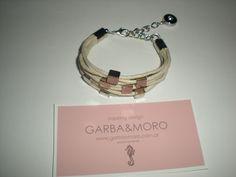 natural IRLANDA bracelet