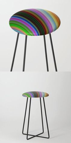 Bend Counter Stool by David Zydd #BestCounterStools #Dining #Artwork #Decor #CounterStool (tags: gift, counter stool, decor, chair, dining, arts, seating, art, stool, home, furniture, decoration, gift idea, design, dining room, designer furniture, room)