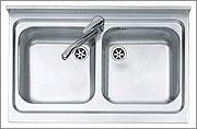 #Jollynox appoggio 18050-2k  ad Euro 170.15 in #Jollynox #Lavelli e miscelatori lavelli