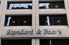 S&P reafirma ratings 'B+' na escala global e 'brBBB-' na nacional da Petrobras - http://po.st/DGrDeq  #Empresas - #Default, #Elevação, #Petrobras, #Ratings