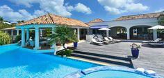 Villa Blue Passion - Terres Basses, St. Martin Island
