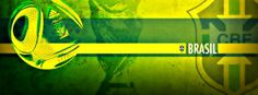 BRAZIL WORLD CUP 2014 FACEBOOK COVER