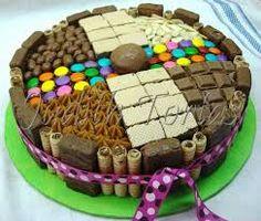 Resultado de imagen para tortas de cumpleaños para niños