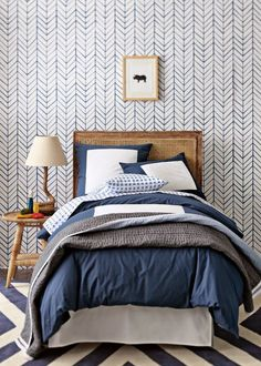 WALLPAPER - THE PERFECT ACCESSORY FOR YOUR HOME