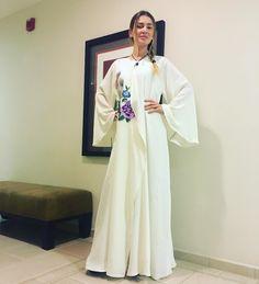 Abaya by OC fashion design for EID
