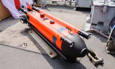 Unmanned underwater vehicle