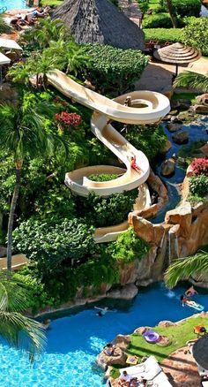The Westin Maui Resort & Spa in Lahaina, Maui, Hawaii
