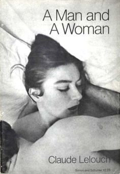 a man and a woman #film