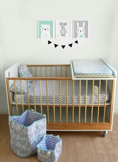 Cribs, Diy And Crafts, Interior Design, Bed, Furniture, Home Decor, Crib Bumpers, Cots, Nest Design