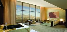 Red Rock Casino Resort and Spa | Vegas Hotel Escapes