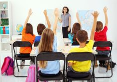 Tips for Parents:  Start a student council in your child's school.