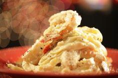 The Perfect Fettucine Alfredo Recipe