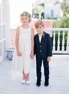 Charleston Weddings magazine summer 2015 / photograph by @corbin