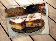 Hrnčekové recepty: Tvarohový liaty koláč s ovocím. Tiramisu, Cooking, Cake, Ethnic Recipes, Kitchen, Food Cakes, Cakes, Tiramisu Cake, Kitchens
