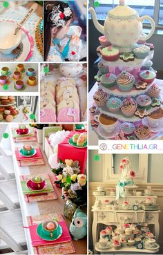 tea-party- ideas