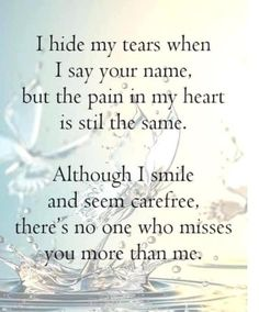 Miss My Daddy, Miss You Mom, Love My Husband, Miss My Mom Quotes, Missing You Quotes For Him, Love Quotes, Son Poems, Grief Poems, The Love I Lost