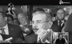"""Danilo Medina Dice """"Sonia Silvestre Fue Popular, Vanguardista Y Solidaria"""" #Video"""
