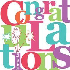 j2s2 congratulations square