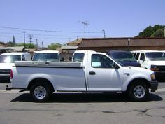 2003 Ford F150, 71,033 miles, $6,995.