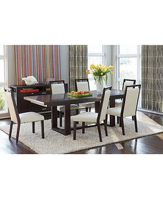 brisbane dining furniture collection - dining room collections