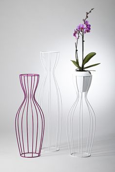 Flower Stands by Boa Design