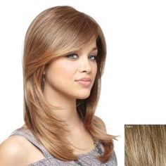 Human Hair Wigs For White And Black Women | Cheap Human Hair Lace Front Wigs Online For Sale At Wholesale Prices | Sammydress.com Page 3
