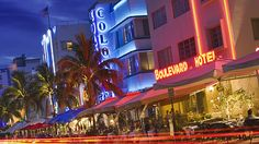 Ocean Drive in #Miami. #DADvocacy