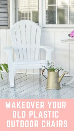 diy porch makeover o