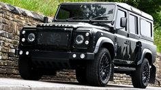 Land Rover Defender - 2.2 TDCI XS 110 Station Wagon