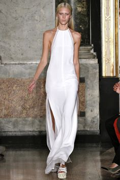 Emilio Pucci - Spring Summer 2013 Ready-To-Wear - love this summer dress