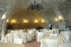 torre normanna maiori | ... SBC travelers to an upgraded luncheon at Torre Normanna on April 14