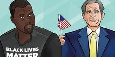 The Definitive History Of 'George Bush Doesn't Care About Black People'