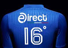 #UEFAEuro #Euro2016 #NazionaleItaliana #Italy #Graphic #Design