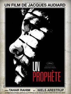 A young Arab man is sent to a French prison where he becomes a mafia kingpin.
