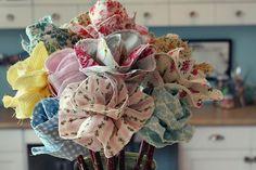 Art Mother's Day flowers? gift-ideas http://www.purplerose.ca/